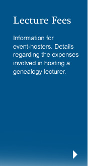 Lecture Fees